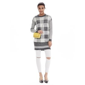 Banana Republic Dresses - Banana Republic Sweater Dress